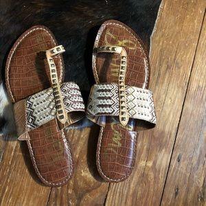 Gibson Sam Edelman Studded Sandals